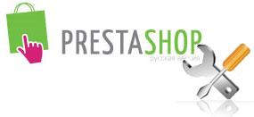 Установка модулей PrestaShop